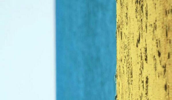 cielo mar y arena